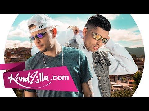 MC WM e MC Marks - Favelado Que Te Ama (kondzilla)