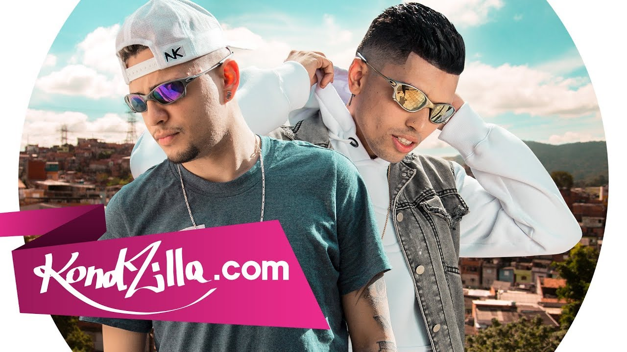 MC WM e MC Marks - Favelado Que Te Ama (kondzilla.com) #1