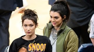 Kendall Jenner and Bella Hadid BLASTED by Fans Over Fyre Festival Disaster