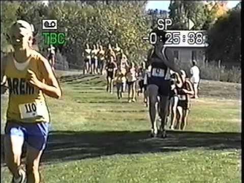 Orem High Cross Country 2003