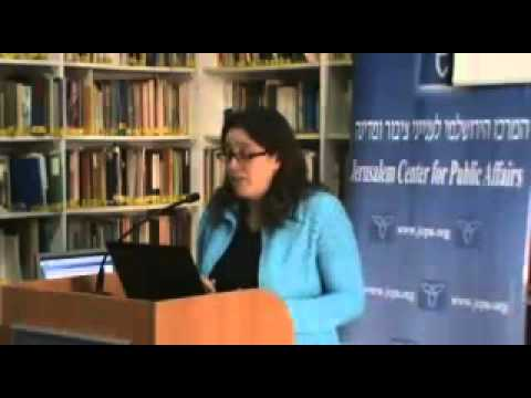 Lawfare: The Abuse of International Law to Delegitimize Israel (full version)