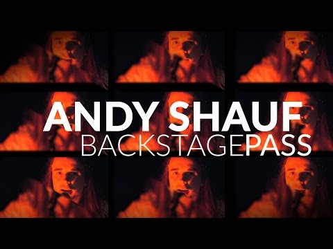 Andy Shauf  CBC Music's Backstage Pass