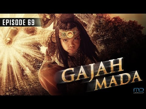 Gajah Mada - Episode 69