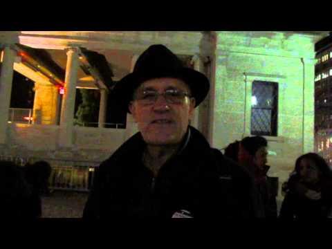Ayotzinapa NY Freedom Socialist Party 26 Dic 14