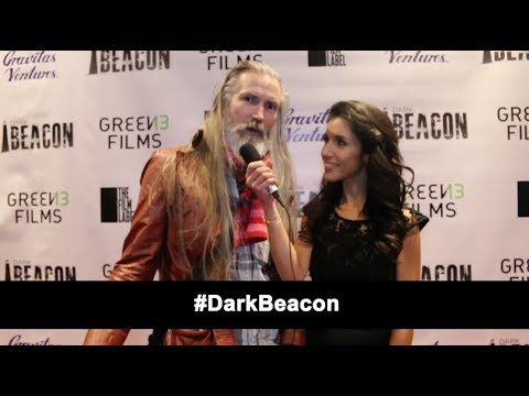 Exclusive Premiere Interview: Jon Campling | Dark Beacon (The Fan Carpet)