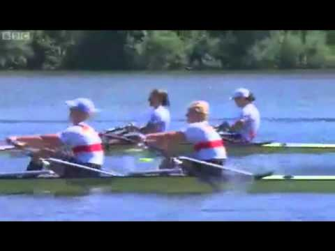 Ladies Double World Championship 2010