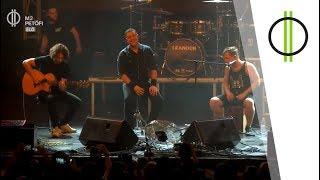 Leander Kills lemezbemutató koncert