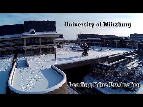 University of Wuerzburg- Hubland Campus