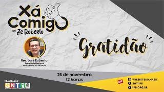 XaComigo #48_201126 Acao de Gracas