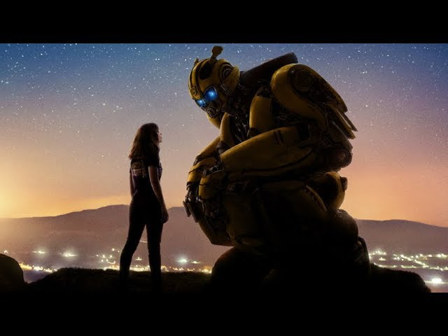 Bumblebee - 2o Επίσημο Τrailer