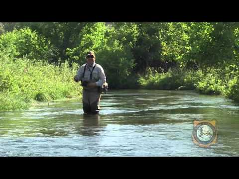 X-Stream Angler: Sand Creek