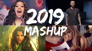 Best Pop Mashup Mix (2019) Pop Music Mashup Songs