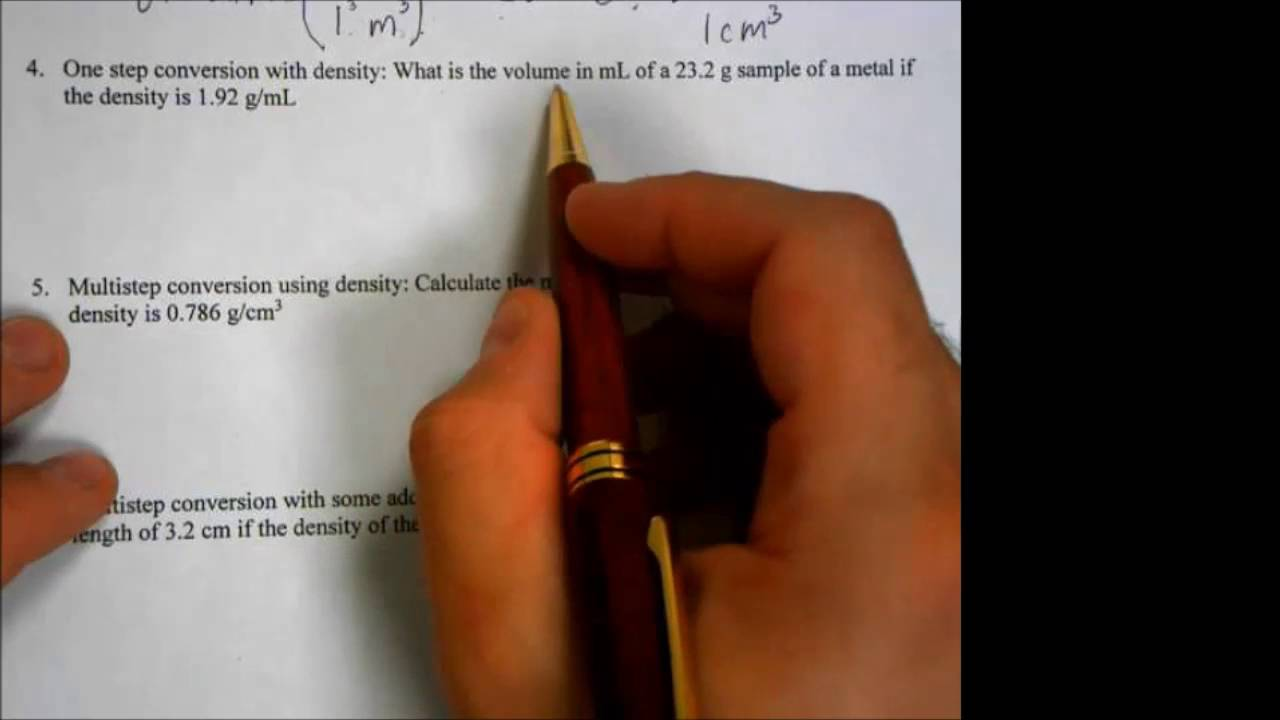 Worksheets Unit Conversion Worksheet Chemistry unit conversions worksheet youtube worksheet