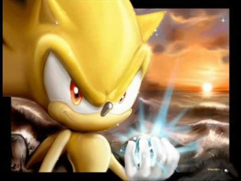 Super Sonic song