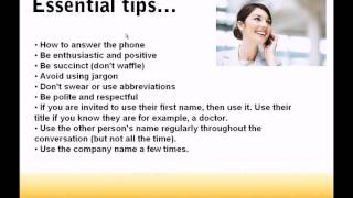 How To Pass Telephone Interviews thumbnail