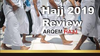 Hajj Review / Testimonial By Mr. Shahrukh  Mehmood