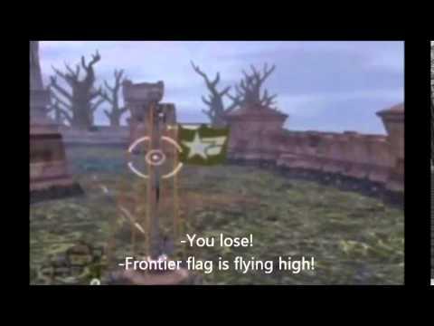 Battalion Wars - The Vladstag (voice over)