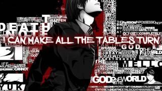 Nightcore - Blank Space (Rock Version)