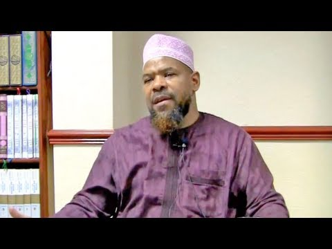 Building your House in Paradise - Abu Usamah At-Thahabi