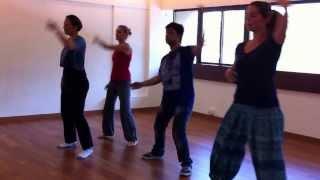 Hamari atariya pe ( full song )