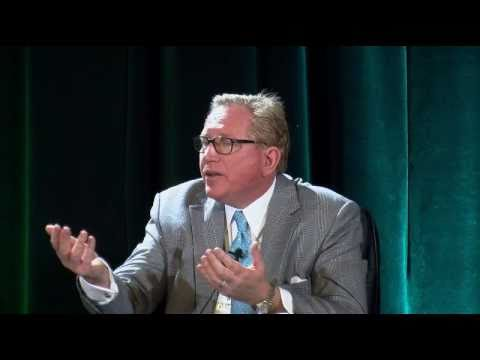 Clean Tech Summit 2011 - Tech Trends: Natural Gas and Renewables