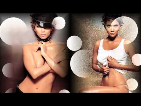Halle Berry, 2  slide show video.      Patsy