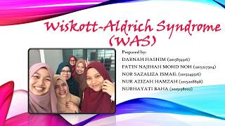 Wiskott Aldrich Syndrome FULL 1
