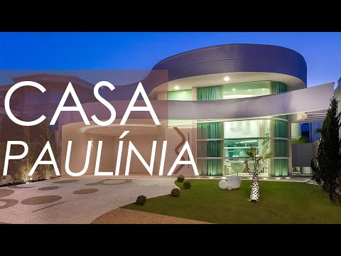Casas curvas com iara k laris casa paul nia youtube for Casa moderna immobiliare foligno
