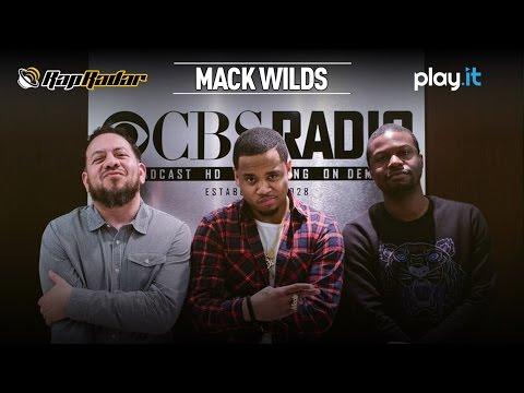 Mack Wilds Interview (Full) - Rap Radar