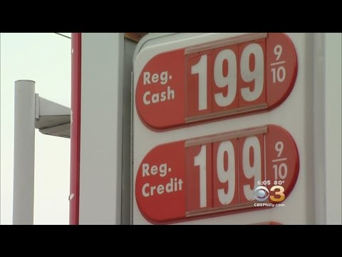 Gas Pipeline Leak Causes Spike In Gas Prices