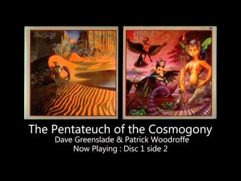 The Pentateuch Of The Cosmogony Full Double Vinyl Album