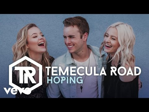 Temecula Road - Hoping (Audio Only)