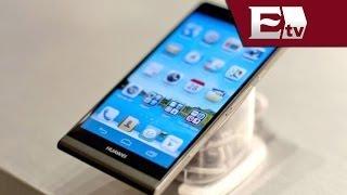 La empresa china Huawei va a la conquista del mercado mexicano de teléfonos inteligentes/ Hacker