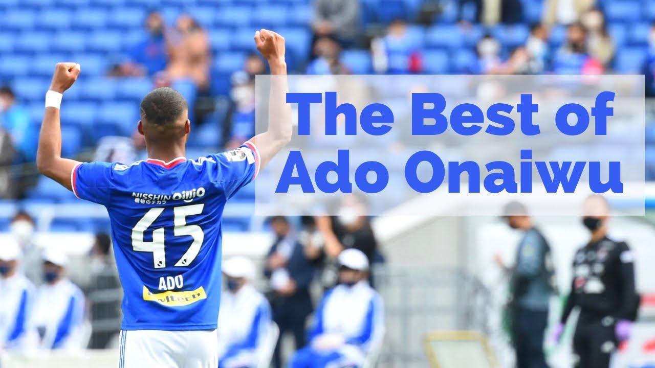 The Best of Ado Onaiwu|オナイウ阿道選手、トゥールーズFCに完全移籍