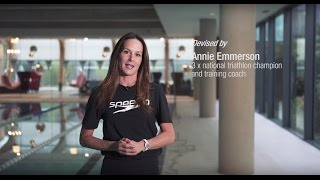 Swim 1k and improve your technique | #Make1KWet Training Plan