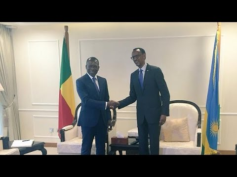 Visa-free entry for Africans, Benin follows Rwanda's lead
