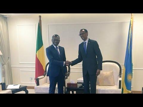Visa-free entry for Africans, Benin follows Rwanda's lead
