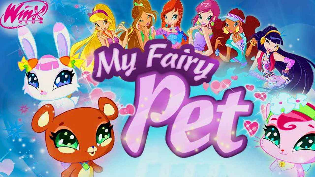 how to get winx club pc