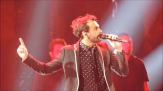 Marco Mengoni Live 2016 - Ancona