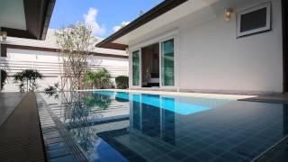 Debonair Grande Villa