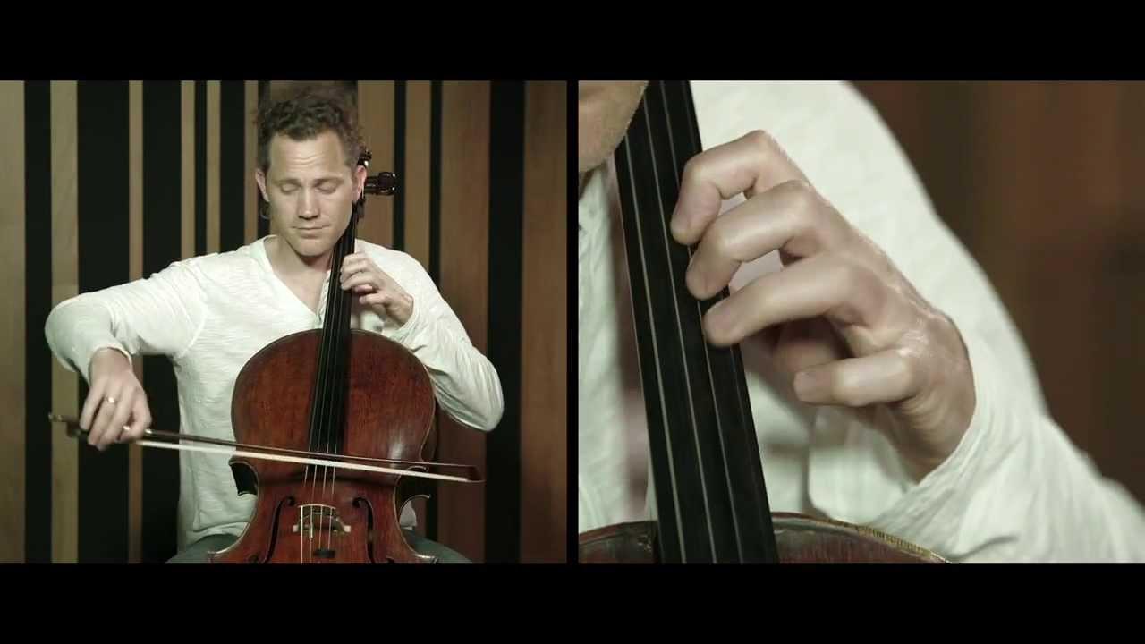 ACO Cello Lesson 2