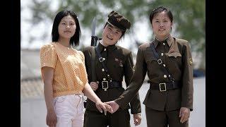 ЭТО ЗАПРЕЩЕНО в Северной Корее