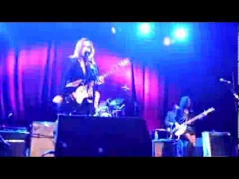The Bangs (The Bangles) - 12/06/13 The Fonda Theatre, Los Angeles (full set)