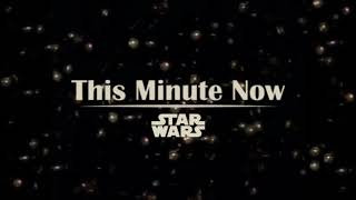 Star Wars - This Minute Now (Diahann Carroll) HQ