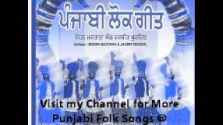 asi jogi janglan de - best punjabi folk song must listen
