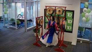 TD Bank Bridgewater Branch Grand Opening Event