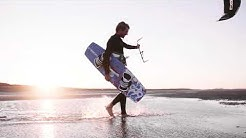 Kitesurfen Sylt Extreme gute Kitespots  2020   Kiten lernen mit Südkap Surfing