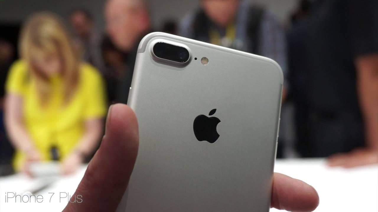 08890ad331f El iPhone 7 y el dilema del color