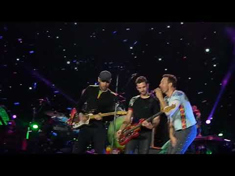 Coldplay :: A Sky Full of Stars Live Porto Alegre - 11/11/2017