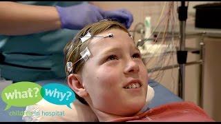 EEG Elektroensefalogram # Alzam.